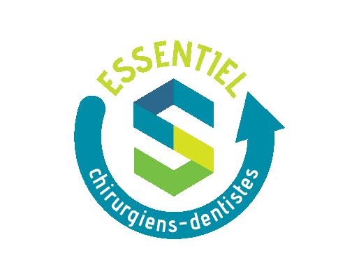 Logo Essentiel Chir Den