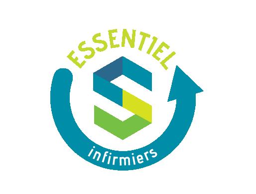 Logo Pack Essentiel Infirmiers