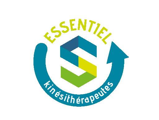 Logo Essentiel Kinésitherapeute