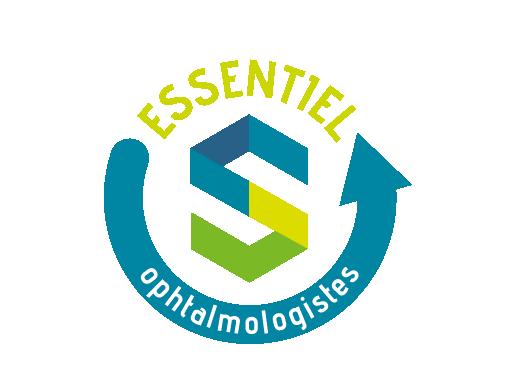 Logo Essentiel Ophtalmos