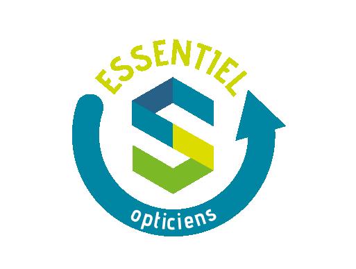 Logo Pack Essentiel Opticiens