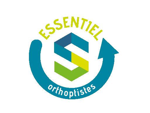 Logo Pack Essentiel Orthoptiste