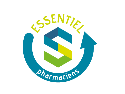 Logo Pack Essentiel Pharmaciens