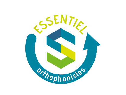 Logo Essentiel orthophoniste