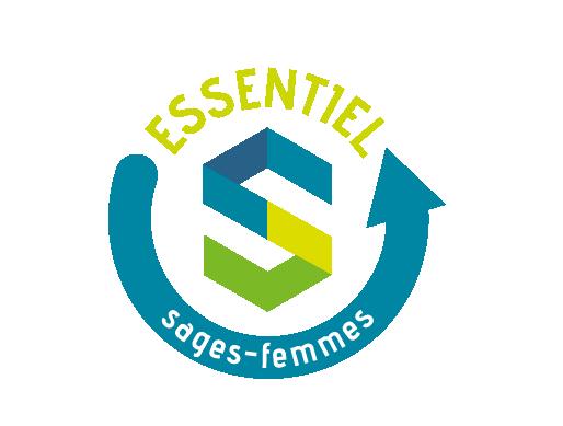Logo Pack essentiel sages-femmes