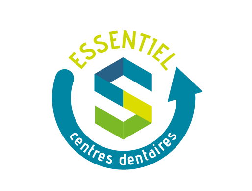 Logo Pack essentiel Centres dentaires
