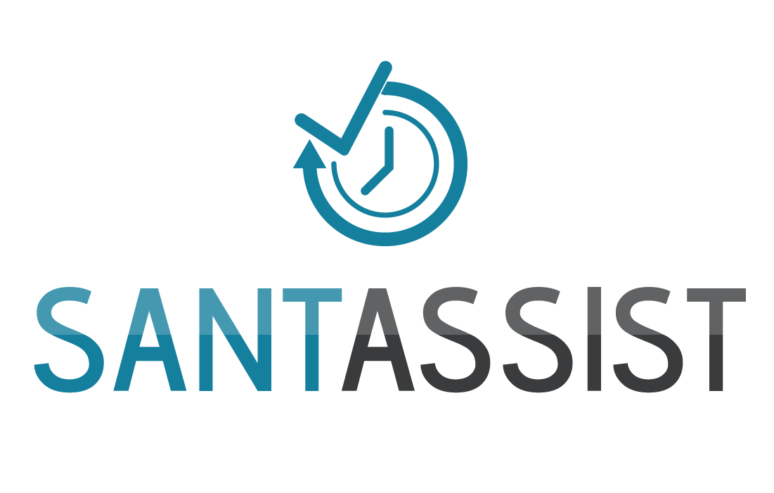 Logo Santassist