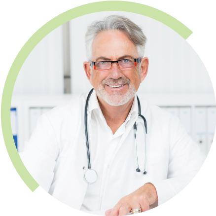 Bulle métier médecin généraliste