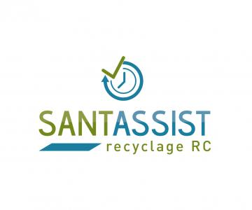 logo Santassist Recyclage RC