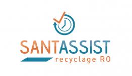 Logo Santassist Recyclage RO