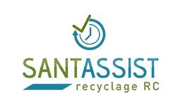 logo Santassist rc