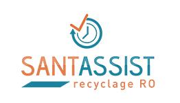 Logo Santassist RO