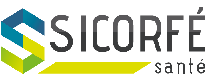 Sicorfé - Un site utilisant WordPress