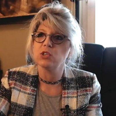 Mme Pappin, Orthophoniste à Raimes
