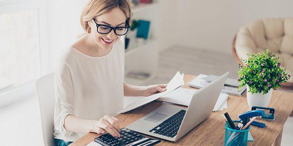 Visuel simplifier sa comptabilité
